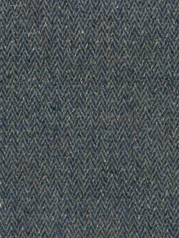 Herringbone Blue