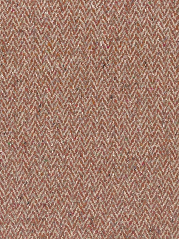Herringbone Rust